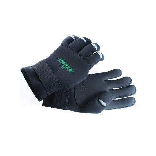 Unger ErgoTec Werkhandschoen maat XL - per paar