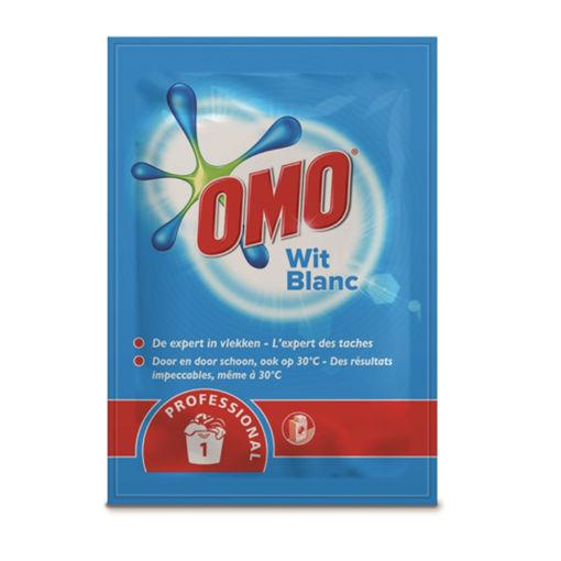 Omo Professional Sachets 75x100 gram