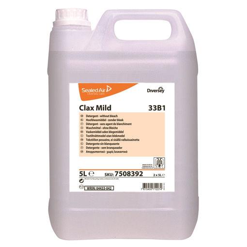 Diversey Clax Mild 33B1 2x5 ltr