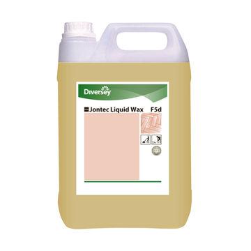 Diversey Taski Jontec Liquid Wax 2x5 ltr