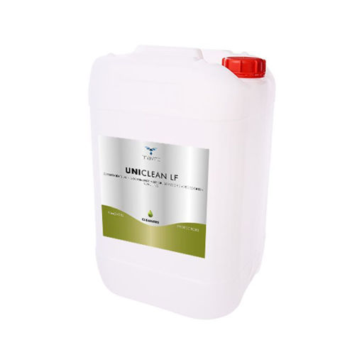 Uniclean Low Foaming 5 ltr