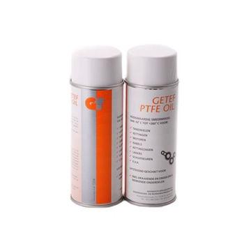 Avodesch Teflon PTFE 400 ml spuitbus