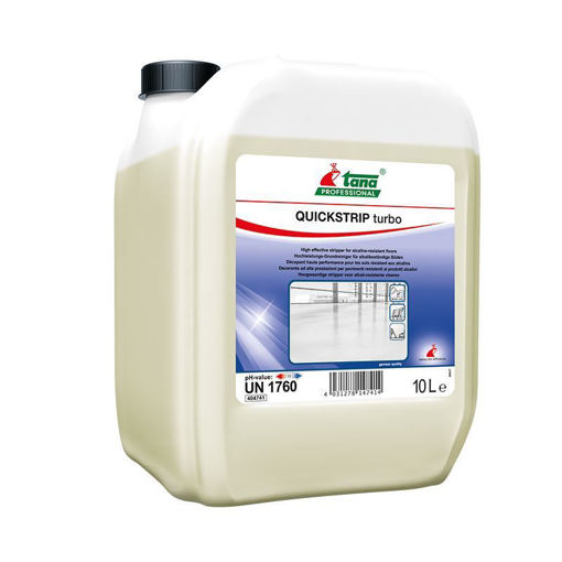 Tana Professional Quickstrip Turbo 5 ltr