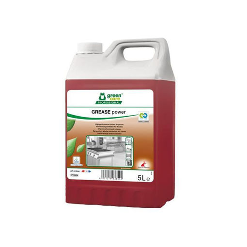 Green Care Professional Grease Power 5 Ltr