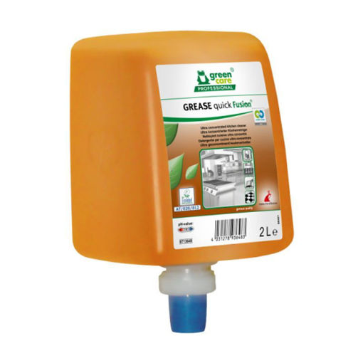 Green Care Professional Grease QuickFusion 2 ltr