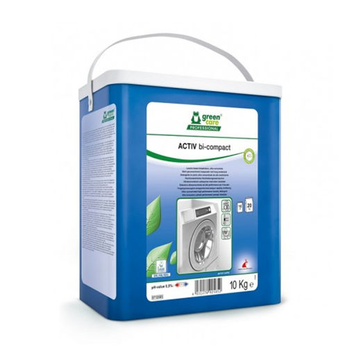 Green Care Professional Activ BiCompact 10 Kg