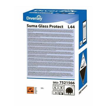 Diversey Suma Glass Protect SP L44 SafePack 10 ltr