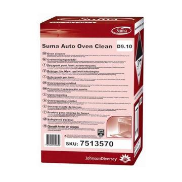 Diversey Suma Auto Oven Clean 10 ltr