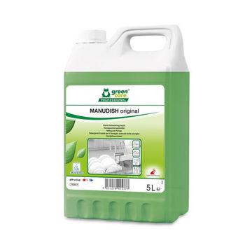 Green Care Professional Manudish Original 5 ltr