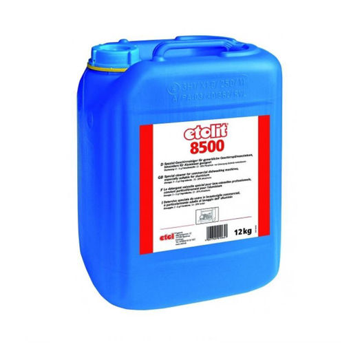 Etolit 8500 Vaatwasmiddel 8-1824 12 kg