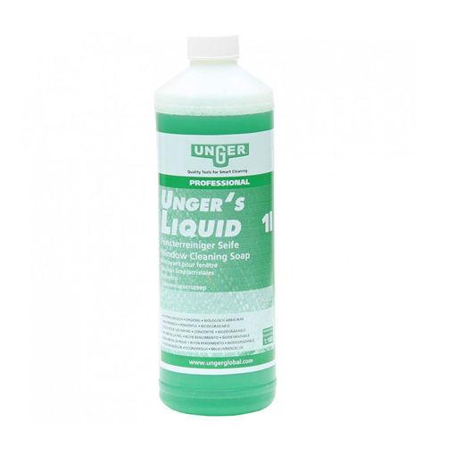 Unger Liquid Windowsoap 1 Ltr