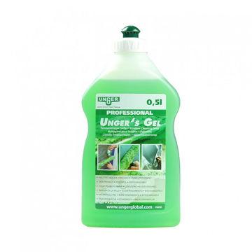 Unger Gel Glazenwasserszeep 0,5 Ltr