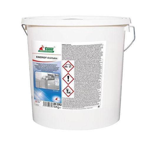 Tana Professional Energy Dishwash tabs 10 kg