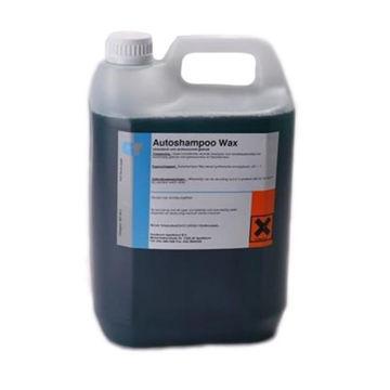 Avodesch Autoshampoo Wax 5 ltr