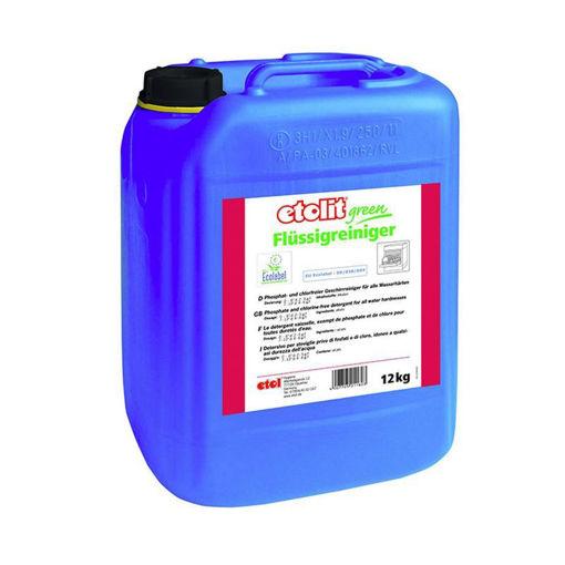 Etolit FR Green Vloeibare Reiniger 12 kg