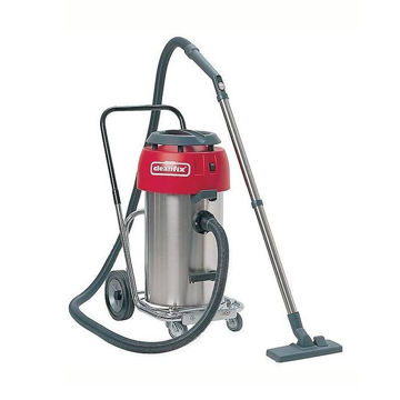 Cleanfix Stof-/Waterzuiger SW25KW