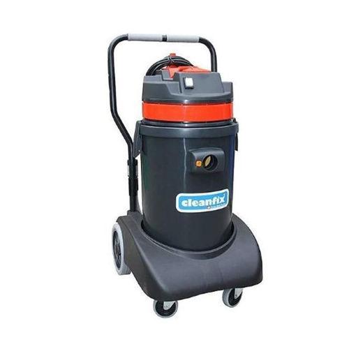 Cleanfix Stof-/Waterzuiger SW35-1