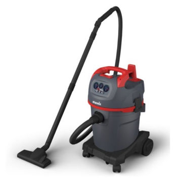 Starmix Stof-/Waterzuiger NSG uClean 1432HK