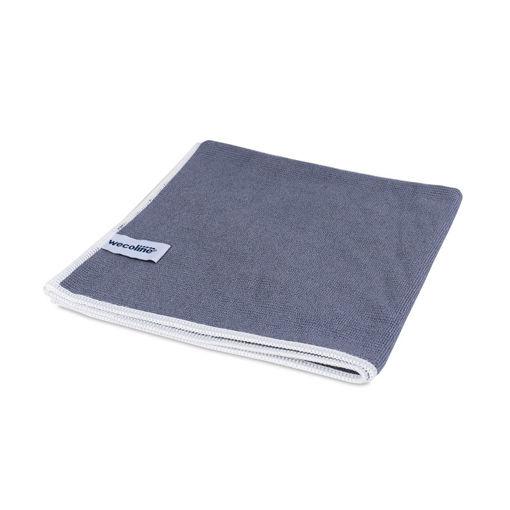 Allure Microvezeldoek 40x40 cm 55 gram Wit 10 stuks