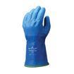 Handschoen Showa Temres 282 Blauw maat M
