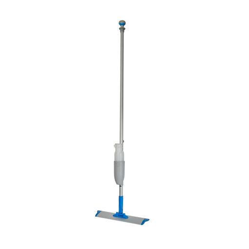 Wecoline Spraysteel Compleet met reservoir Blauw