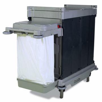 Numatic Uitbreidingskit NKA140 tbv NKU Hotelwagen