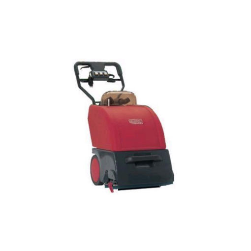 Cleanfix Schrob-/Zuigmachine RA410 E