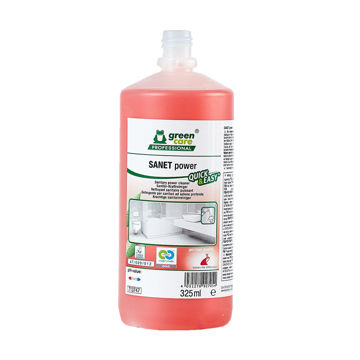 Green Care Professional Quick & Easy Sanet Power 325 Ml