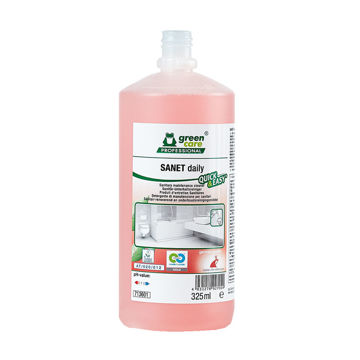 Green Care Professional Quick & Easy Sanet Daily 325 ml