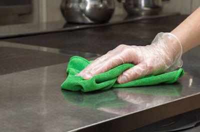 Hoe schoon ga jij te werk op jouw werkplek?
