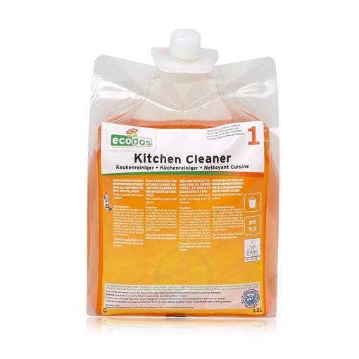 Ecodos Easy Keukenreiniger 2x1,5 ltr