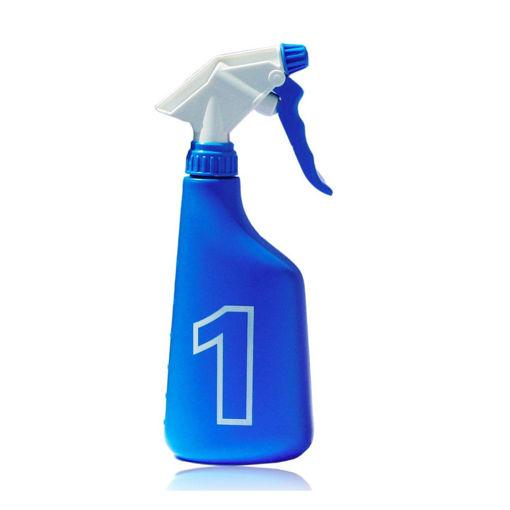 Afbeelding van Ecodos Easy Sprayflacon Interieur Blauw 650 ml