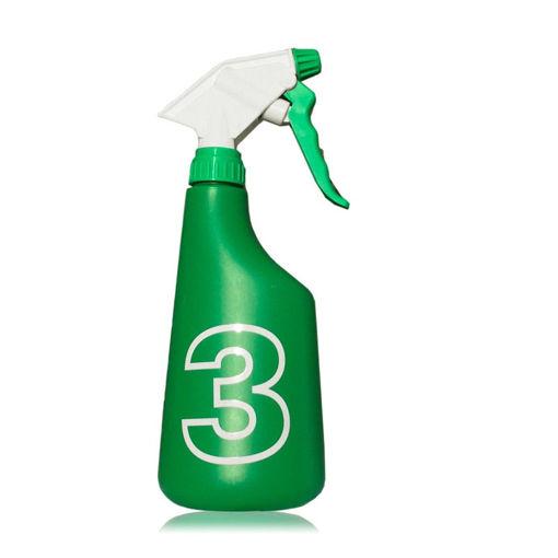 Afbeelding van Ecodos Easy Sprayflacon Vloer Groen 650 ml