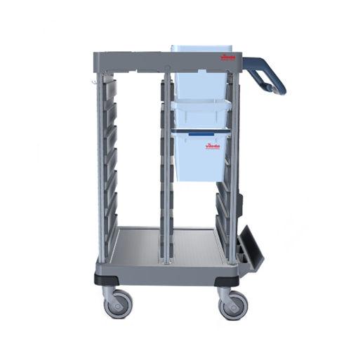 Vileda Werkwagen Origo 2 C Compleet