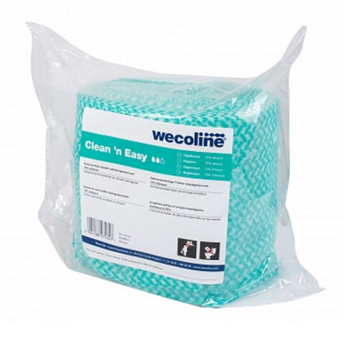 Wecoline Clean n Easy Disposable Hygiëne Extra 3x150 stuks