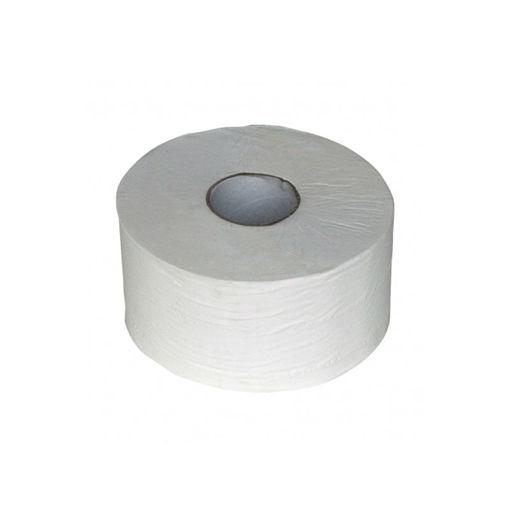 Xubliem Toiletpapier Mini Jumbo 2lgs Premium 12x720 Vel