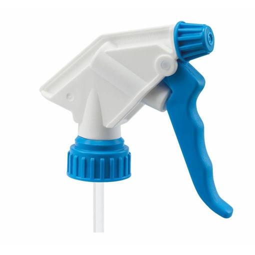 Sprayrevolver-Blauw