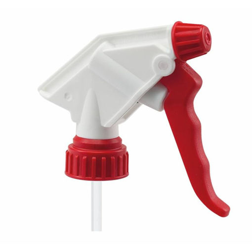 SprayTrigger Rood