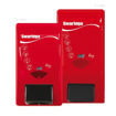 Deb Swarfega BioCote Dispenser 2000 ml Rood