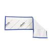 Afbeelding van Vileda MicroOne Pocket Mop 40 cm Blauw 25 stuks