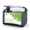 Tork Xpressnap Tabletop Napkin Dispenser Zwart