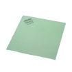 Vileda Microvezeldoek PVA 38x35 cm Groen 5 stuks