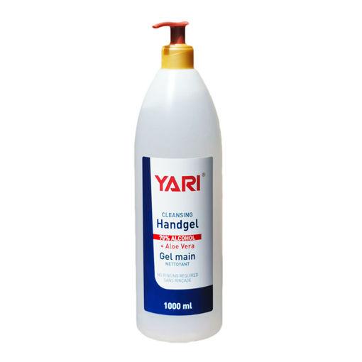 Yari Hand Gel Pomp 6x1000 ml