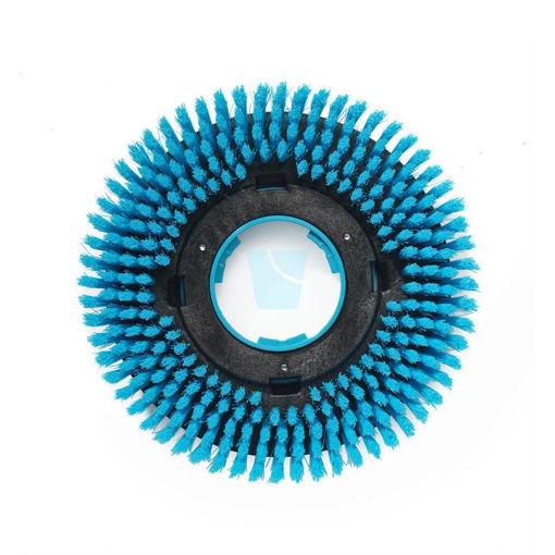 I-Mop Lite Borstel Blauw 2 stuks