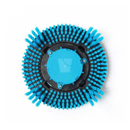 I-Mop Lite Padhouder Blauw