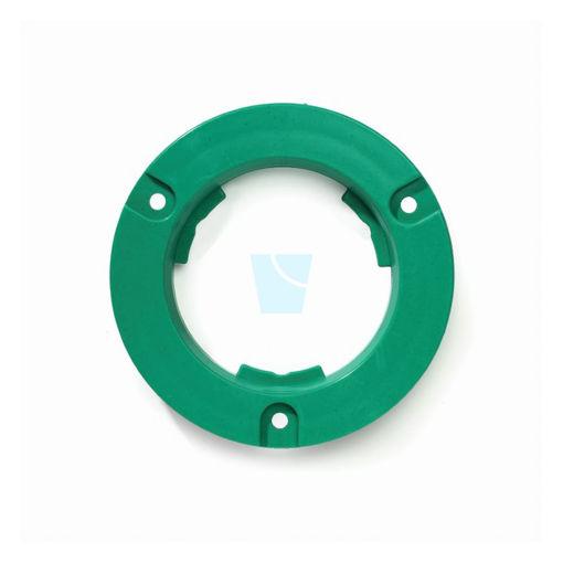 Afbeelding van i-mop Lite Borstelring Groen 2 stuks