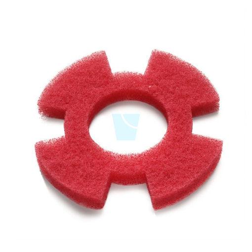 I-Mop Lite Pad Rood 2 stuks
