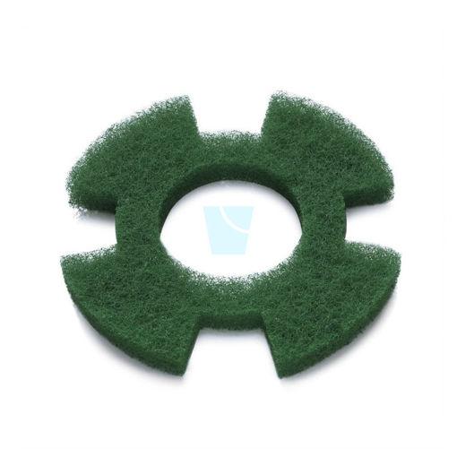 I-Mop Lite Pad Groen 2 stuks