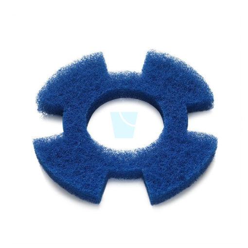 I-Mop Lite Pad Blauw 2 stuks