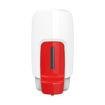 Afbeelding van foOom Desinfectie Dispenser 1000 ml Wit/Rood